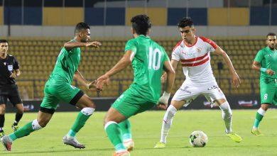 Photo of صور| مباراة الزمالك والاتحاد السكندري في الدوري