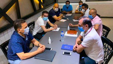 Photo of مدرب المنتخب يضع خارطة طريق الفراعنة.. تعرف على التفاصيل