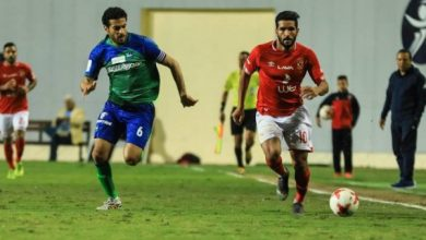 Photo of قرار صادم من الأهلي ضد صالح جمعة بنهاية الموسم