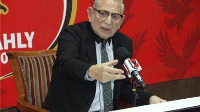 Photo of إصابة عدلي القيعي بفيروس كورونا