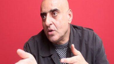 Photo of وزير الشباب والرياضة ينعي عزمي مجاهد