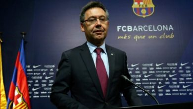 Photo of عاجل..  استقالة بارتوميو ومجلس برشلونة بالكامل
