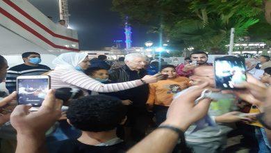 Photo of قرارات نارية لمجلس الزمالك في الظهور الأول لـ مرتضى منصور