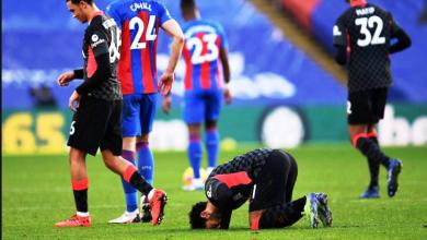"""Photo of """"الديلي تليجراف"""" تفجر مفاجأة مدوية عن محمد صلاح في الدوري الإنجليزي"""