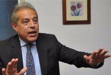 Photo of خالد الدرندلي يخوض انتخابات الأهلي المقبلة كمستقل