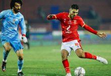 Photo of موسيماني يرفض رحيل محمد شريف إلى البرتغال