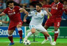 Photo of زيدان يعلن تشكيل ريال مدريد لمباراة ليفربول في دوري أبطال أوروبا
