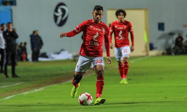 Photo of ناصر ماهر ينفذ مخطط بيراميدز للرحيل عن الأهلي