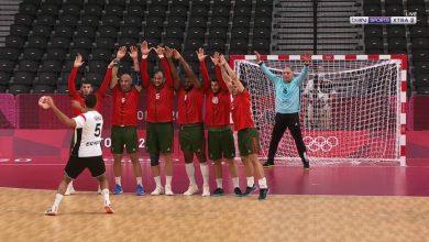 Photo of منتخب مصر لليد يهزم البرتغال في أولمبياد طوكيو