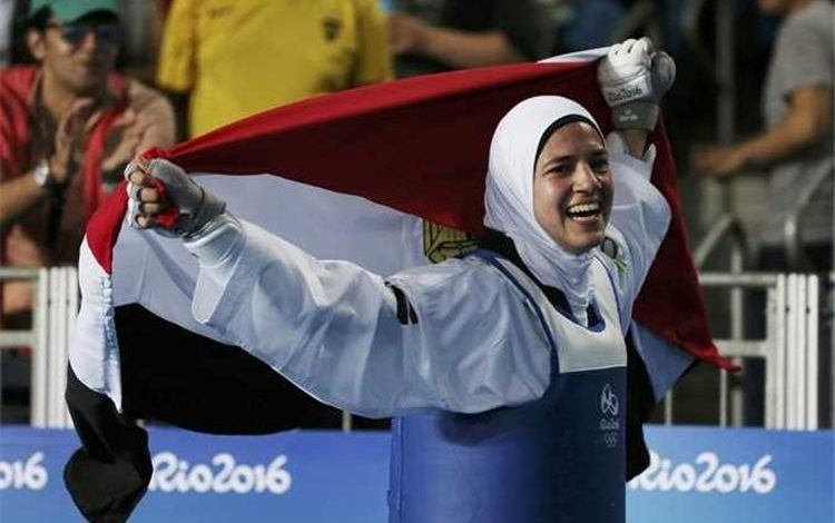 Photo of مكافأة فورية من رئيس اللجنة الأولمبية لـ هدايا ملاك وسيف عيسى
