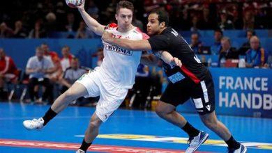 Photo of منتخب اليد يخسر من الدنمارك 27-32 في أولمبياد طوكيو