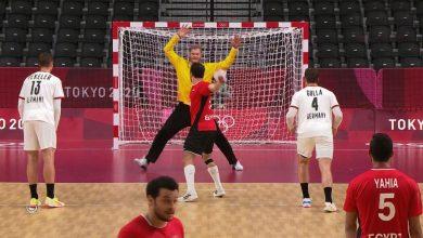 Photo of منتخب مصر لليد يطيح بألمانيا ويتأهل لنصف نهائي الأولمبياد