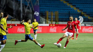 Photo of عمرو السولية يدرس الرحيل عن الأهلي على سبيل الإعارة